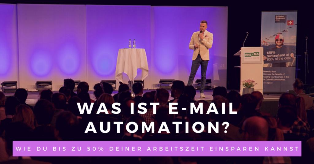 E-Mail Automation